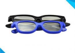 classic design passive 3d glasses