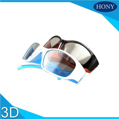 3d glasses for imax cinema