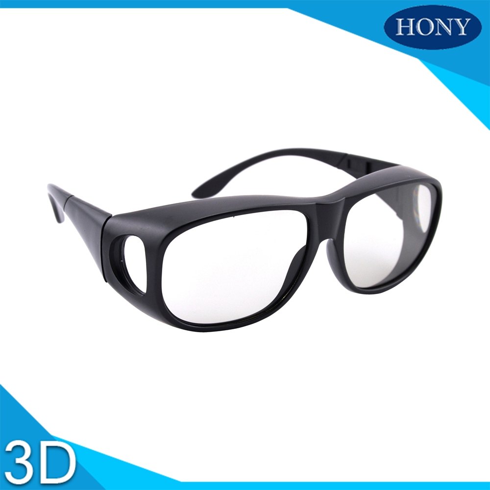 3d glasses for theme park