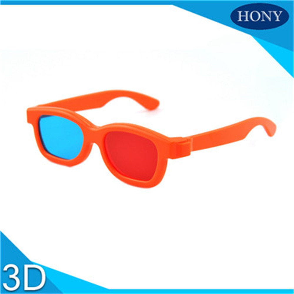3d glasses red blue for kids
