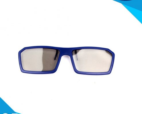 disposable clip on 3d glasses
