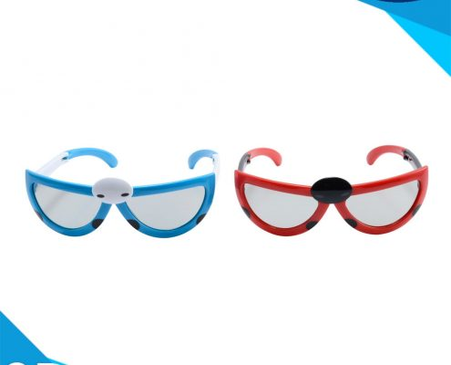 hony3d glasses for kid