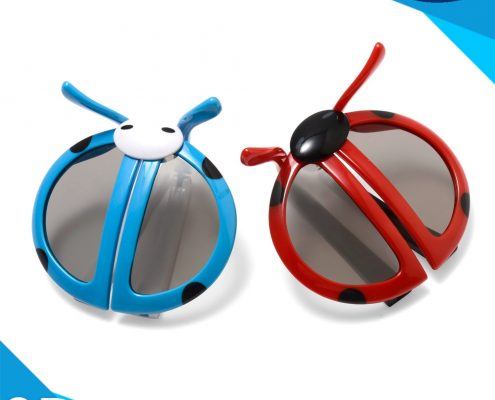 kids hony3d glasses