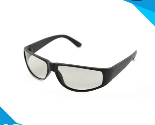 passive 3d glasses more time use