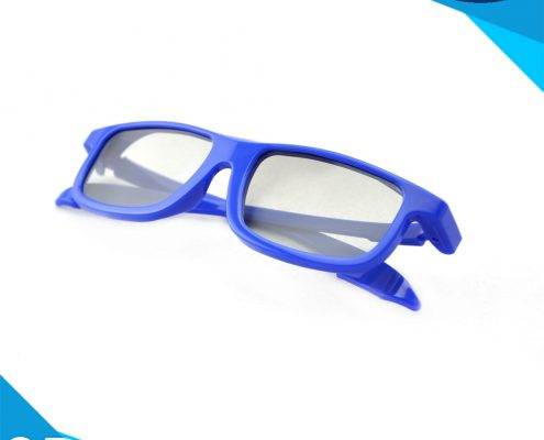 reald 3d cinema glasses