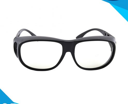 theme park 3d glasses