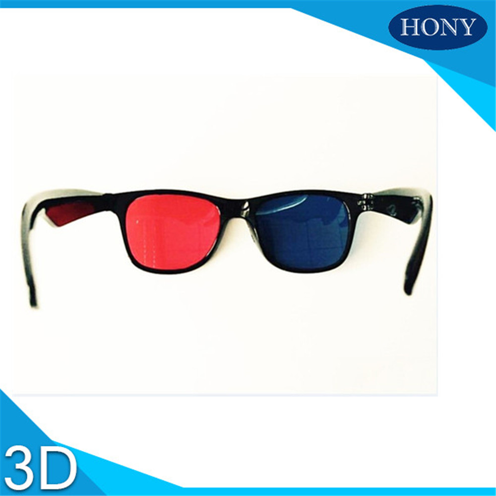 3d glasses anaglyph for adult