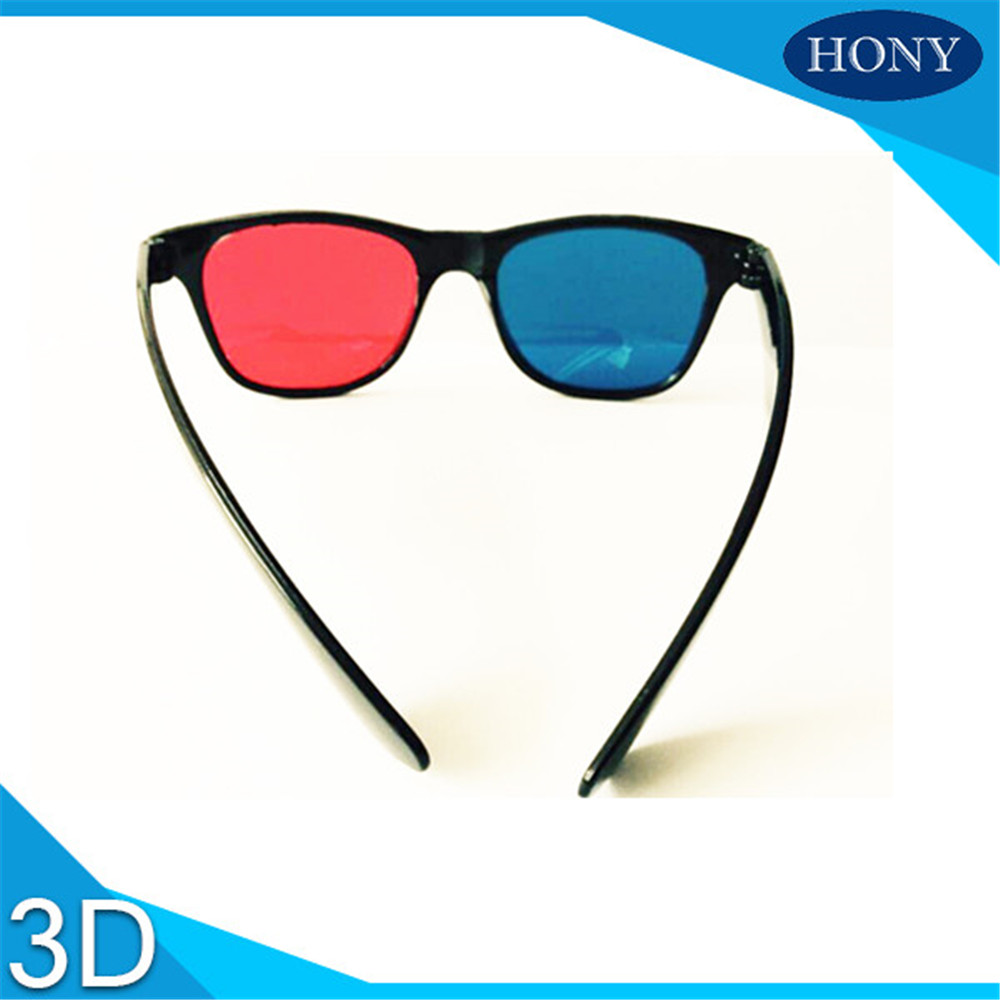 Anaglyph 3D Glasses -PH0038