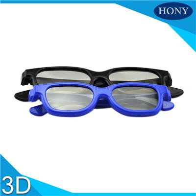 classic design passive 3d glasses