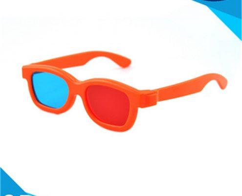 3d glasses red blue for kids
