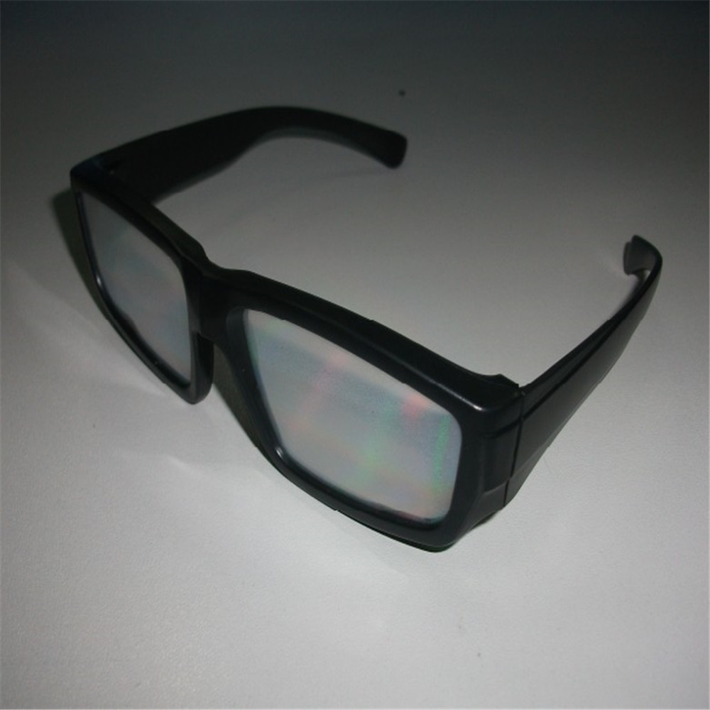 festival diffraction glasses