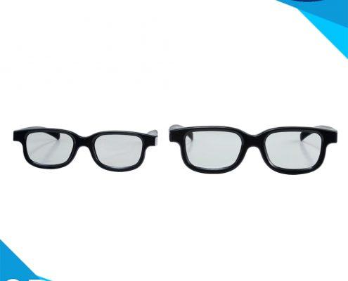 cinema use 3d glasses for kids
