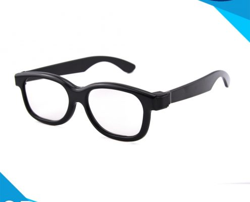 disposable 3d glasses