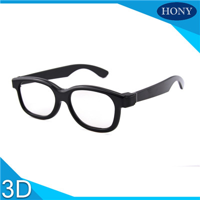disposable 3d glasses passive