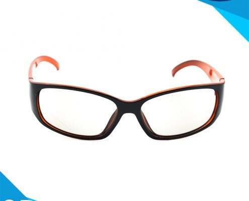 imax 3d linear polarized glasses
