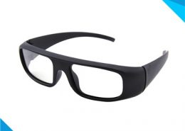 circular polarized 3d glasses