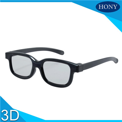 one time use 3d glasses