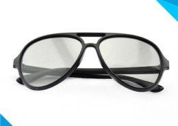 passive 3d glasses