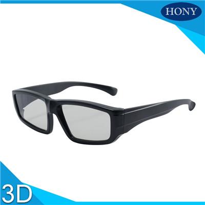 scratch free 3d glasses