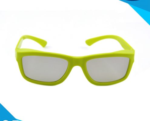 scratch free 3d glasses