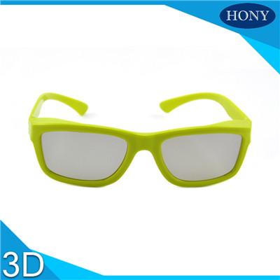 scratch proof 3d glasses