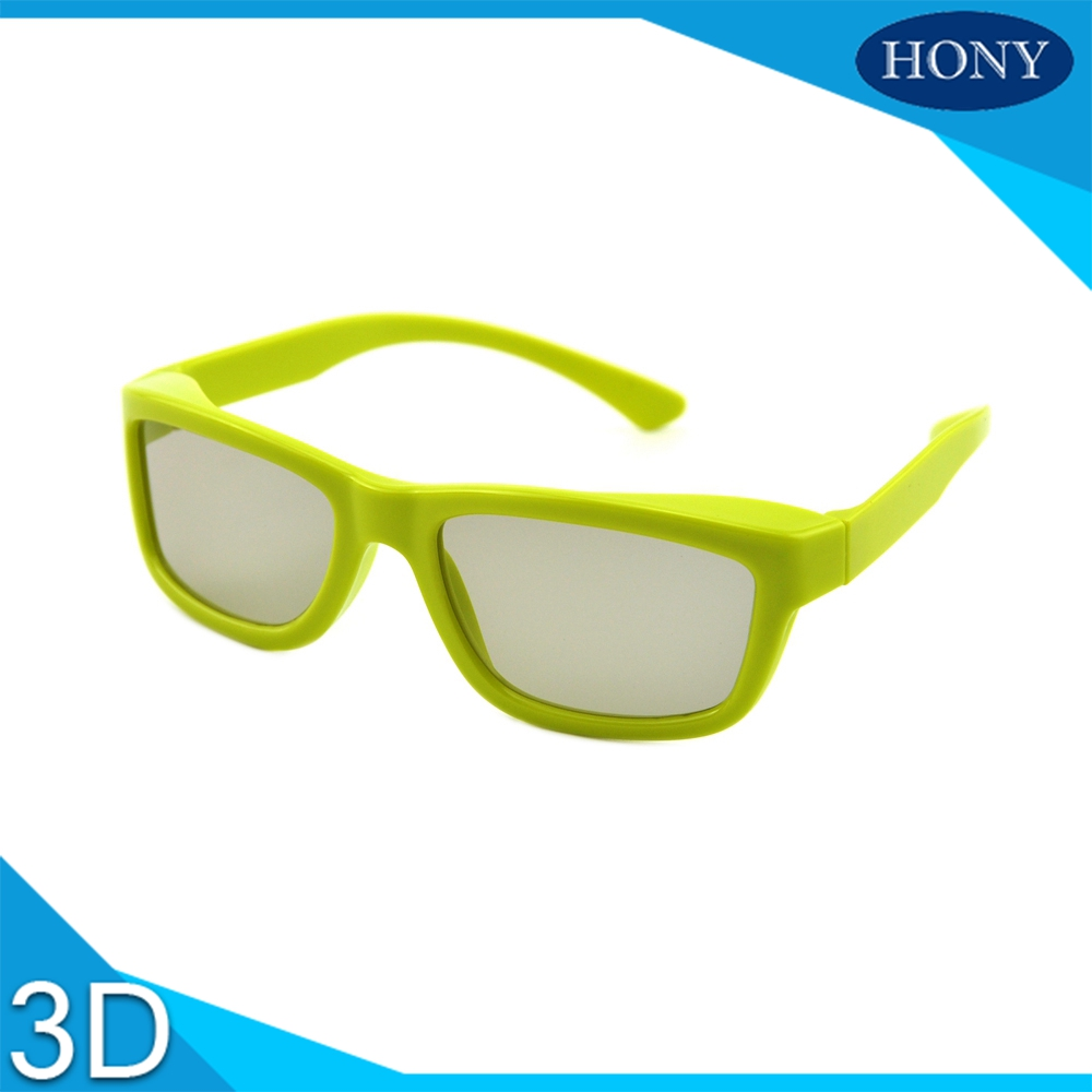 scratch proof 3d glasses