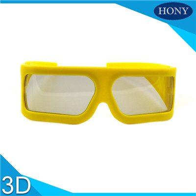 simulation cinema glasses
