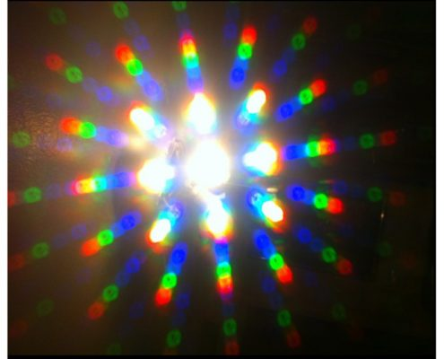 13500 lines diffraction film