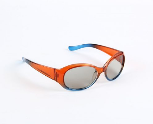 3d glasses kids scratch free