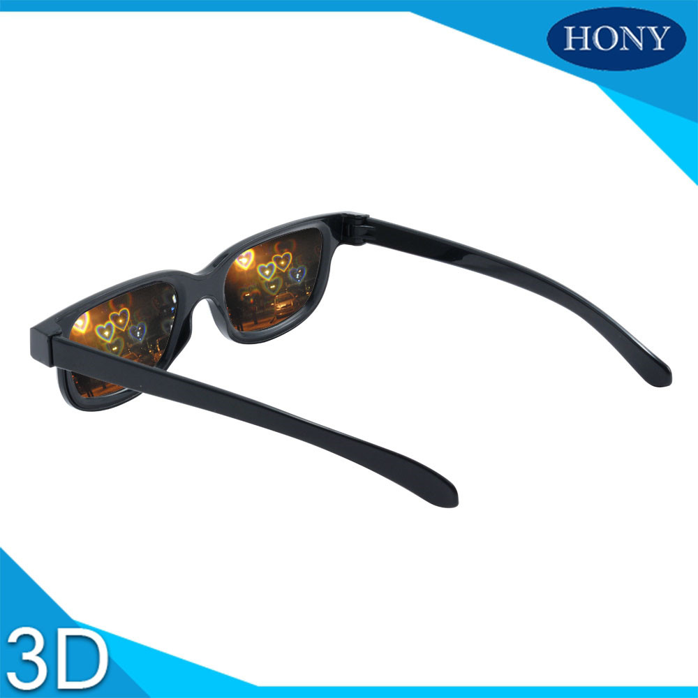 party heart diffraction glasses