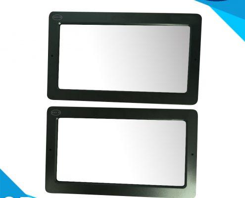 circular polarized 3d filter heat resist