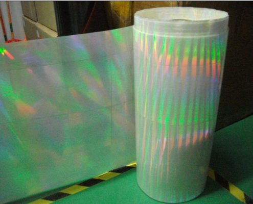 diffraction film
