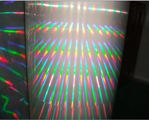 diffraction lens