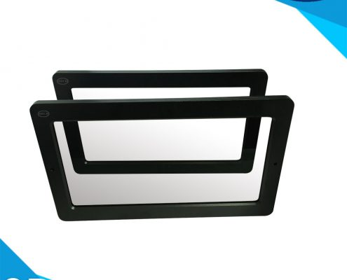 heat resist circular polarized 3d filter