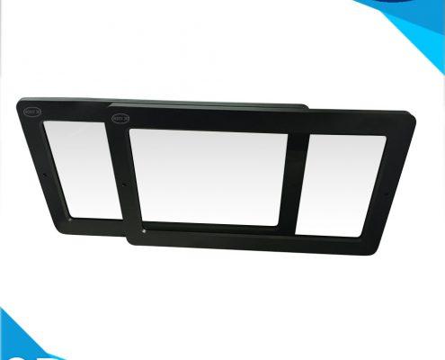 heat resist linear polarized 3d filter