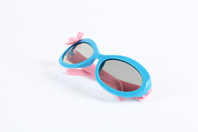 kid 3d glasses scratch proof