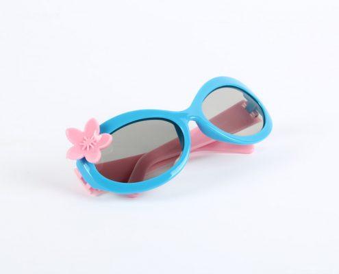 kid 3d glasses scratch proof