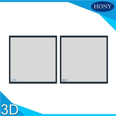 linear polarized 3d filter