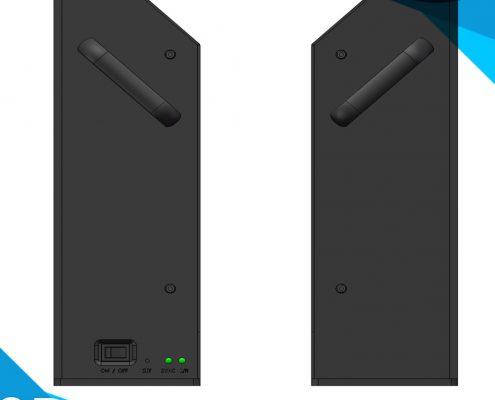 tripler passive 3d system