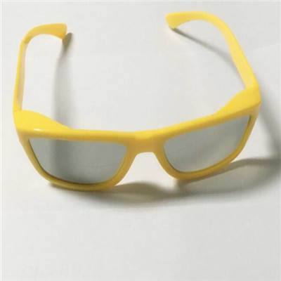 thin heart lens fireworks glasses