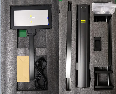3d system dual projector use