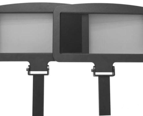 single beam dual 3d system